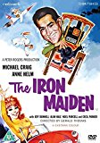 The Iron Maiden [DVD]
