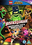 Lego: Justice League - Gotham Unleashed [DVD]