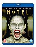American Horror Story: Hotel [Blu-ray] [2015]