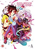 No Game No Life (Collector's Edition) [Blu-ray + DVD + CD]
