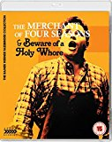 The Merchant of Four Seasons + Beware of a Holy Whore Blu-ray