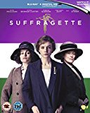 Suffragette [Blu-ray + UV Copy] [2015]