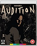 Audition Blu-Ray