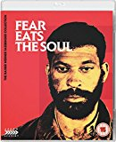 Fear Eats The Soul Blu-Ray [DVD]