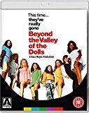 Beyond the Valley of the Dolls + The Seven Minutes [Blu-ray + DVD] [Limited Edition]