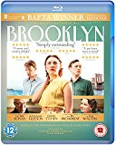 Brooklyn [Blu-ray] Blu Ray