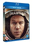 The Martian [Blu-ray + UV Copy] [2015]