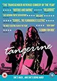Tangerine DVD