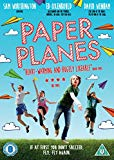 Paper Planes [DVD] [2015]