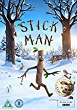 Stick Man [DVD] [2016]
