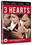 3 Hearts [DVD]