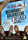 Rosencrantz and Guildenstern are Dead [DVD]
