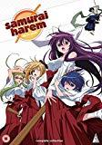 Samurai Harem Collection [DVD]