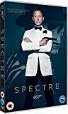 Spectre  [2015] DVD