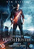 The Last Witch Hunter  [2015] DVD