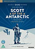 Scott Of The Antarctic [DVD]