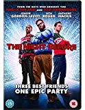 The Night Before  [2015] DVD