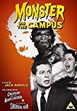 Monster On The Campus DVD