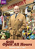 Still Open All Hours: Series 1 And 2 [DVD]
