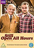 Still Open All Hours Series 2 [DVD] [2015]