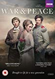 War & Peace [DVD] [2015]