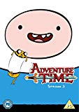 Adventure Time - Season 3 [DVD]