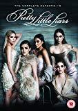Pretty Little Liars: Seasons 1-6 [DVD]