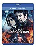 Victor Frankenstein [Blu-ray] [2015]