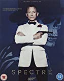 Spectre  [Blu-ray + UV Copy] [2015] Blu Ray