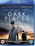 Dark Places [Blu-ray] [2015]