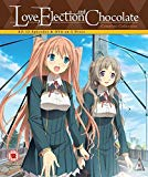 Love Election & Chocolate Collection [Blu-ray]