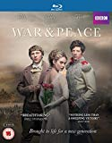War & Peace [Blu-ray] [2015] Blu Ray