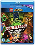 Lego: Justice League - Gotham Unleashed [Blu-ray]