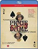 Tchaikovsky: Pique Dame [Blu-ray] [2011] [2010]