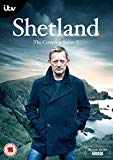 Shetland: Series 3 [DVD]