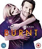 Burnt [DVD]