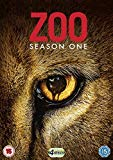 Zoo: Season 1 [DVD] [2015]