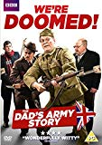 We're Doomed: The Dad's Army Story (BBC) DVD