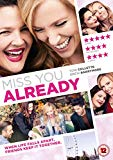 Miss You Already [DVD] [2015]