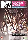 Geordie Shore: The Complete Tenth Season [DVD] [2015]