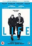 Life [DVD] [2015]