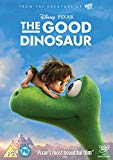 The Good Dinosaur  [2015] DVD