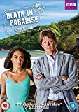 Death In Paradise  - Series 5 [DVD] [2016]