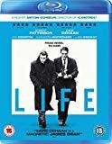 Life [Blu-ray] [2015]