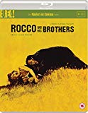 Rocco and his Brothers (1961) [Masters of Cinema] (Blu-ray)