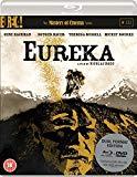 Eureka (1983) [Masters of Cinema] Dual Format (Blu-ray & DVD) Blu Ray