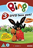 Bing: 1-3 Collection [DVD]