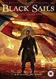Black Sails Season 3 [DVD]