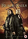 Black Sails Season 1-3 [DVD]