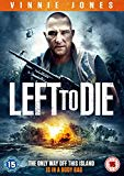 Left to Die [DVD]
